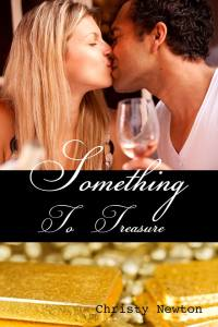 New Something To Treasure Cover (1)